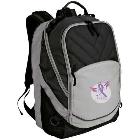 Angels of Las Vegas Laptop Computer Backpack Bags- Warrior Design Co. | Quality Affordable Branding Solutions