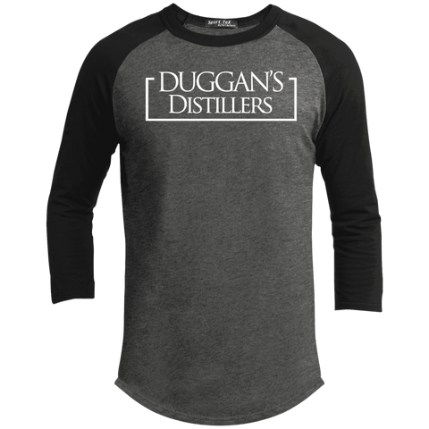 Duggan's Distillers Sporty T-Shirt T-Shirts- Warrior Design Co. | Quality Affordable Branding Solutions