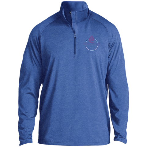 Innovation Life Men's Pullover Jackets- Warrior Design Co. | Quality Affordable Branding Solutions