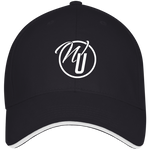 Worship Unleashed Cap Hats- Warrior Design Co. | Quality Affordable Branding Solutions