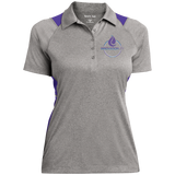 Innovation Life Moisture Wicking Polo Polo Shirts- Warrior Design Co. | Quality Affordable Branding Solutions