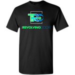 The Revolving Door Men's T-Shirt T-Shirts- Warrior Design Co. | Quality Affordable Branding Solutions