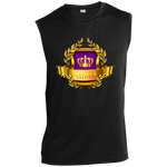 King's Salute Performance T-Shirt T-Shirts- Warrior Design Co. | Quality Affordable Branding Solutions