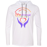 Life Change Outreach Men's T-Shirt Hoodie T-Shirts- Warrior Design Co. | Quality Affordable Branding Solutions