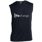 Life Change Performance T-Shirt T-Shirts- Warrior Design Co. | Quality Affordable Branding Solutions