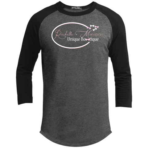Rachelle Marissa Sporty T-Shirt T-Shirts- Warrior Design Co. | Quality Affordable Branding Solutions