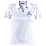 Innovation Life Dri-Mesh Women's Polo Polo Shirts- Warrior Design Co. | Quality Affordable Branding Solutions