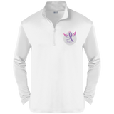 Angels of Las Vegas Competitor 1/4-Zip Pullover Sweatshirts- Warrior Design Co. | Quality Affordable Branding Solutions
