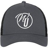 Worship Unleashed Snapback Trucker Cap