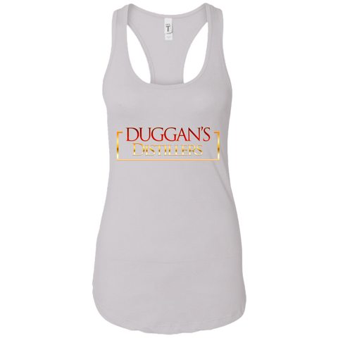 Duggan's Distillers Women's Tank T-Shirts- Warrior Design Co. | Quality Affordable Branding Solutions