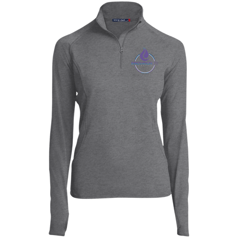 Innovation Life Women's Pullover - Warrior Design Co. | Quality Affordable Branding Solutions