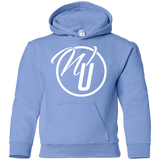 Worship Unleashed Youth Pullover Hoodie Sweatshirts- Warrior Design Co. | Quality Affordable Branding Solutions