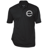 CE Three-Button Polo Polo Shirts- Warrior Design Co. | Quality Affordable Branding Solutions