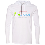 Life Change Men's T-Shirt Hoodie T-Shirts- Warrior Design Co. | Quality Affordable Branding Solutions
