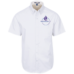 Innovation Life Men's Dress Shirt Dress Shirts- Warrior Design Co. | Quality Affordable Branding Solutions