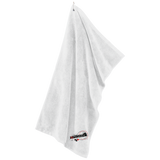 Integrate Microfiber Golf Towel Towels- Warrior Design Co. | Quality Affordable Branding Solutions