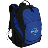 All Sports Recruiter  Computer Backpack Bags- Warrior Design Co. | Quality Affordable Branding Solutions