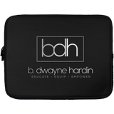 BDH Laptop Sleeve - 13 inch Laptop Sleeves- Warrior Design Co. | Quality Affordable Branding Solutions