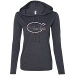 Rachelle Marissa LS T-Shirt Hoodie T-Shirts- Warrior Design Co. | Quality Affordable Branding Solutions