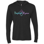 Daphne Wynn Ministries Hooded T-Shirt T-Shirts- Warrior Design Co. | Quality Affordable Branding Solutions