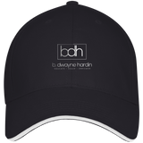 BDH Baseball Cap Hats- Warrior Design Co. | Quality Affordable Branding Solutions