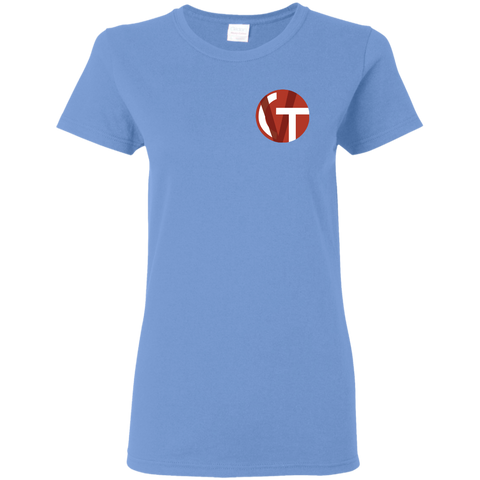 LVCVT Icon T-Shirt T-Shirts- Warrior Design Co. | Quality Affordable Branding Solutions