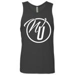 Worship Unleashed Men's Cotton Tank