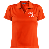 Worship Unleashed Dri-Mesh Women's Polo