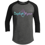 Daphne Wynn Ministries Sporty T-Shirt T-Shirts- Warrior Design Co. | Quality Affordable Branding Solutions