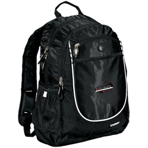 Integrate Rugged Bookbag