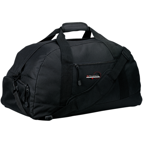 Integrate Large-Sized Duffel Bag