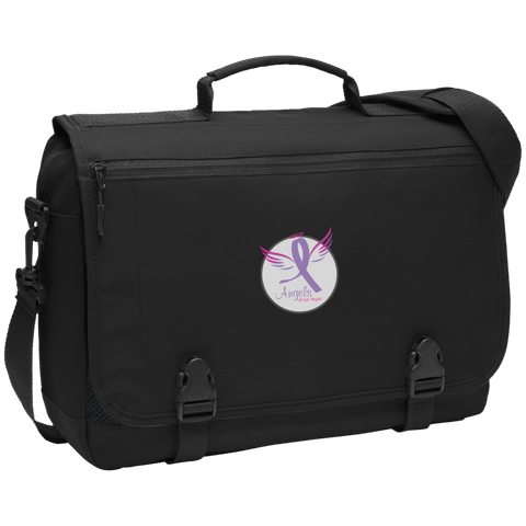 Angels of Las Vegas Briefcase Bags- Warrior Design Co. | Quality Affordable Branding Solutions