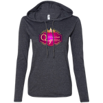 Queens create Queens T-Shirt Hoodie T-Shirts- Warrior Design Co. | Quality Affordable Branding Solutions