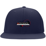 Integrate High-Profile Snapback Hat Hats- Warrior Design Co. | Quality Affordable Branding Solutions