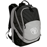 Worship Unleashed Computer Backpack Bags- Warrior Design Co. | Quality Affordable Branding Solutions