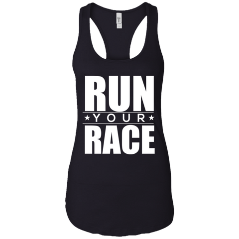 Run Your Race Women's Tank