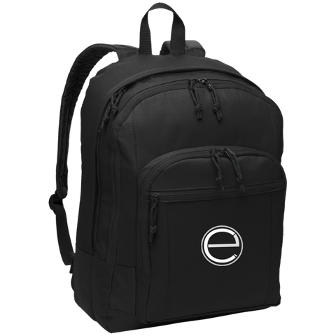 ChrisEricka Backpack Bags- Warrior Design Co. | Quality Affordable Branding Solutions