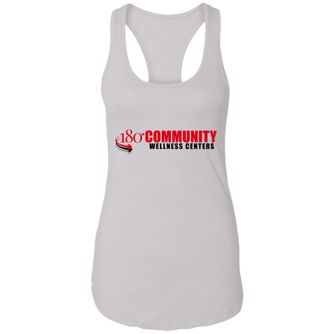 180 CWC Women's Tank T-Shirts- Warrior Design Co. | Quality Affordable Branding Solutions