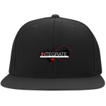 Integrate Flat Bill Cap Hats- Warrior Design Co. | Quality Affordable Branding Solutions