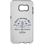 Mustang Samsung Galaxy S7 Tough Case Phone Cases- Warrior Design Co. | Quality Affordable Branding Solutions