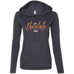 More Chocolate Please Women's Hoodie T-Shirts- Warrior Design Co. | Quality Affordable Branding Solutions