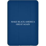 MBAGA iPad Mini Flip Case Tablet Covers- Warrior Design Co. | Quality Affordable Branding Solutions