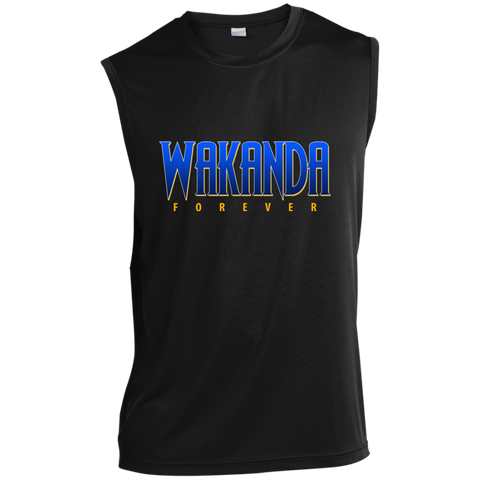 Wakanda Performance T-Shirt - Warrior Design Co. | Quality Affordable Branding Solutions