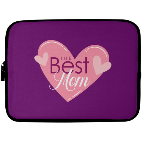 Best Mom Laptop Sleeve - 10 inch Laptop Sleeves- Warrior Design Co. | Quality Affordable Branding Solutions