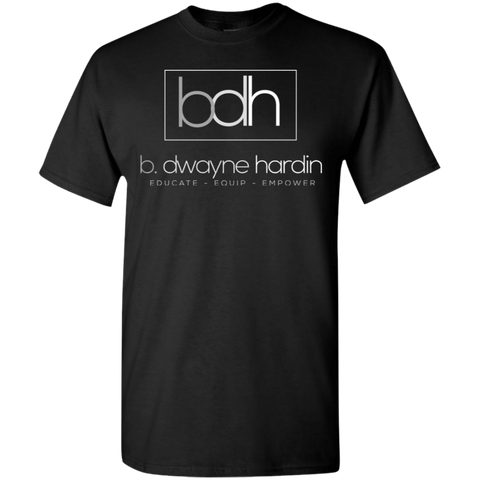 BDH T-Shirt T-Shirts- Warrior Design Co. | Quality Affordable Branding Solutions