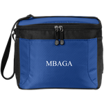MBAGA 12-Pack Cooler Bags- Warrior Design Co. | Quality Affordable Branding Solutions