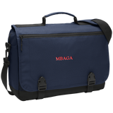 MBAGA Briefcase Bags- Warrior Design Co. | Quality Affordable Branding Solutions