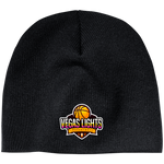 Vegas Lights Beanie Hats- Warrior Design Co. | Quality Affordable Branding Solutions