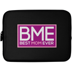 Best Mom Ever Laptop Sleeve - 10 inch Laptop Sleeves- Warrior Design Co. | Quality Affordable Branding Solutions