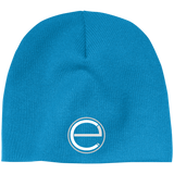 ChrisEricka Acrylic Beanie Hats- Warrior Design Co. | Quality Affordable Branding Solutions